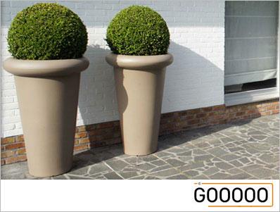 Gooooo marcas for Almacen de plastico para jardin