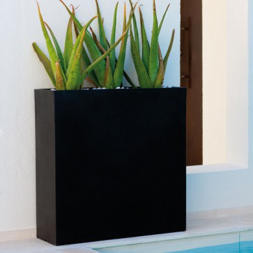 Jardinera Wall Aigua Medium