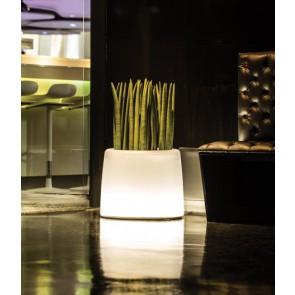 Maceta Ice Light