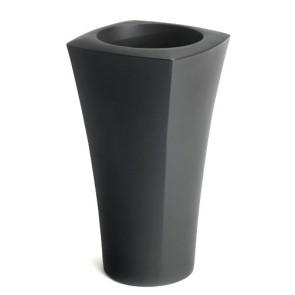 Tonqua gris oscuro
