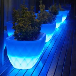 Jardinera Vases Iluminada
